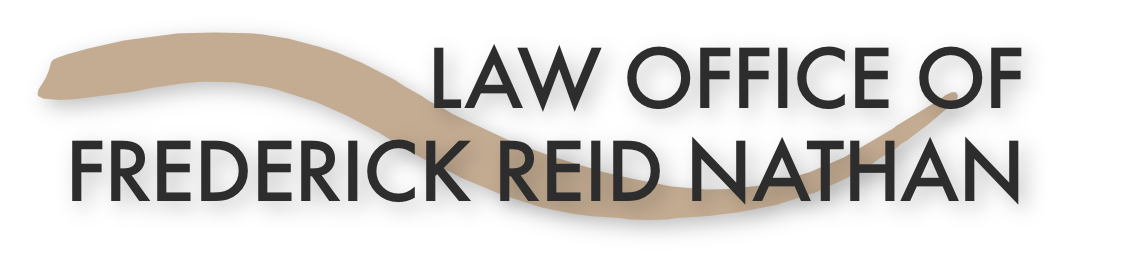 Law Office Of Frederick Reid Nathan